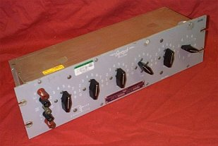 a typical Gertsch ratio transformer